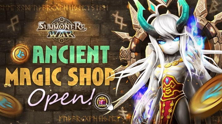 How to Get Ancient Coins in Summoners War
