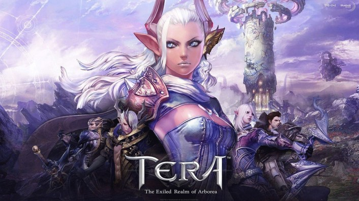 How to Get More Character Slots in TERA