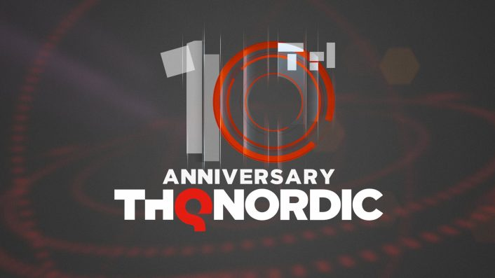 Every PS5 and PS4 Announcement From THQ Nordic's 10th Anniversary Showcase