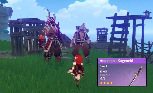 Genshin Impact: The Farmer's Treasure Quest Guide