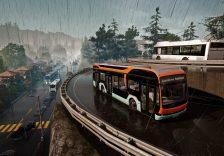 Bus Simulator 21 review screen 3