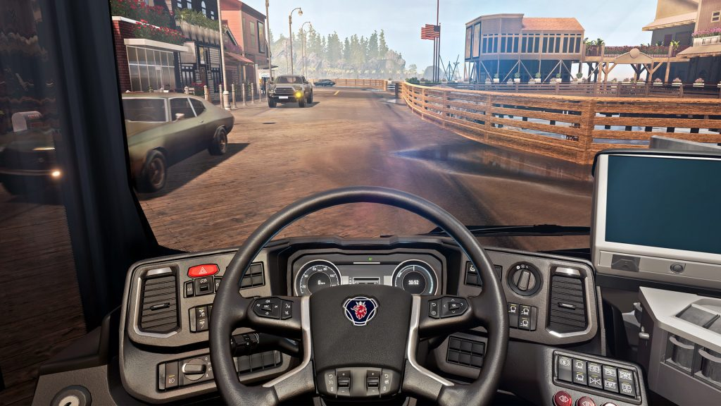 Bus Simulator 21 review screen 5