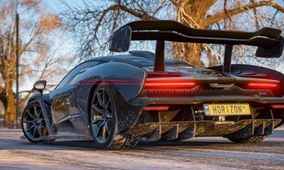 microsoft store Forza Horizon 4 Sistem Gereksinimleri kaç gb