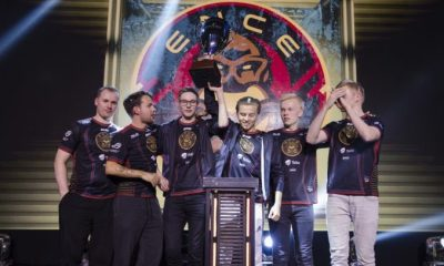 ENCE - ESL One Cologne