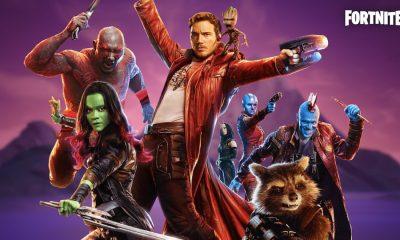 galaksinin koruyucuları, fortnite, kostüm, fortnite güncelleme