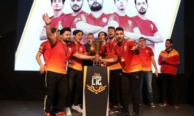 Galatasaray Espor Yeni Zula Ekibini Duyurdu
