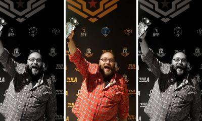 Topluluk Yönetiminde Başarı Ödülü Zula'nın Oldu