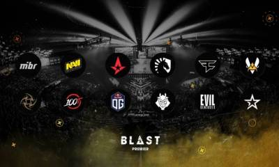 BLAST Premier'e adım adım!