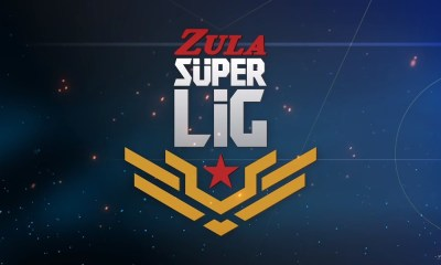 Zula Süper Lig 5.Sezon 18 Ocak'da Başlıyor!