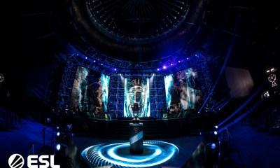 IEM Katowice 2020 yarı final günü!