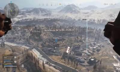 Bedava Call Of Duty Oyunu Warzone Duyuruldu