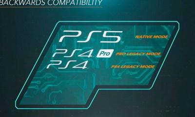 PlayStation 5 Sistem Özellikleri Oyuncular İle Paylaşıldı