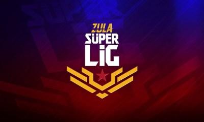 Zula Süper Lig 5.Sezon'da 7.Hafta Başlıyor