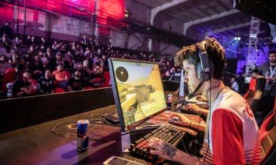 Steel Tactics Esports tek turnuvalık CS:GO kadrosunu duyurdu!