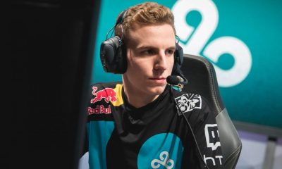 cloud9 licorice