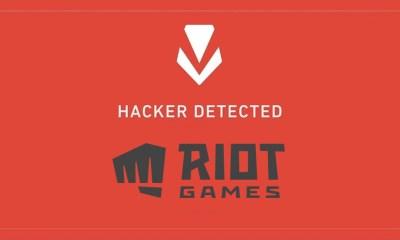 Riot Games'ten