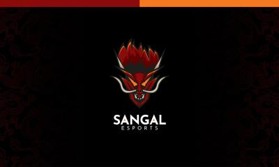 Sangal Esports Zula Süper