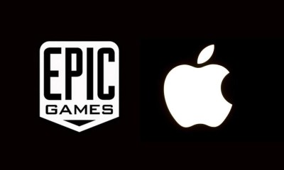 Apple ve Epic Games