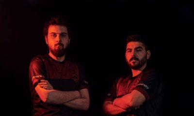 ESL Türkiye finallerinde ilk maç oynandı! Sangal Esports finalde!