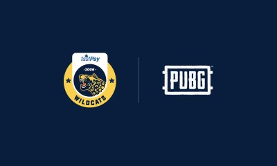 fastPay Wildcats PUBG