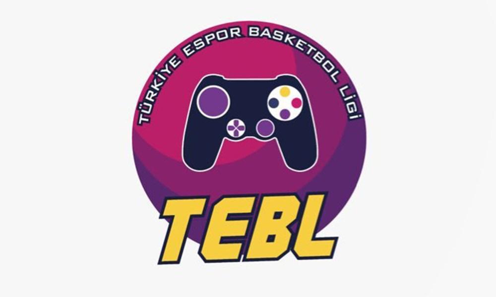 Türkiye Espor Basketbol ligi 9. hafta karşılaşmaları sonuçlandı!