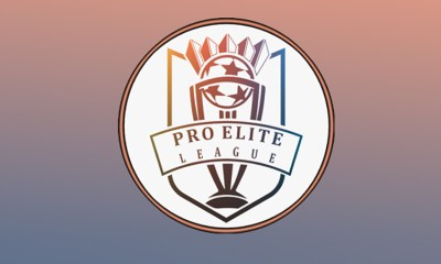 Pro Elite League