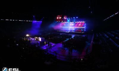 INTEL ESL Türkiye CS:GO Şampiyonası şike iddiaları ile gündemde