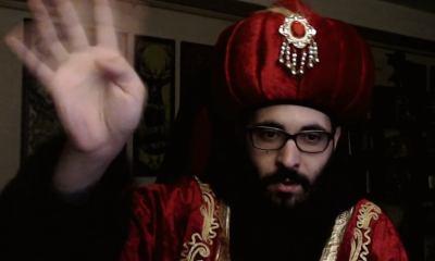 """Turgut Uç: """"Tweet nedeniyle eve polis geldi ve ifadeye çağırıldım."""""""