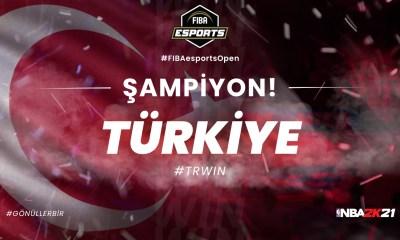 NBA 2K Türkiye