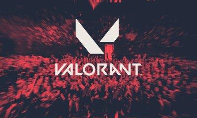VALORANT 2.10 Yaması oyuna gelmeyecek!