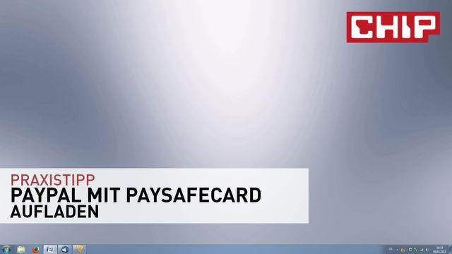 Paysafecard Ab 18 Das Ist Das Mindestalter Chip