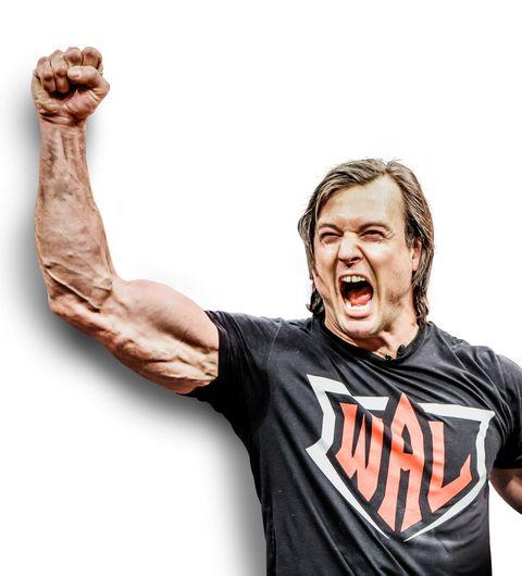 Devon Larratt Bio [2021 Update]: Record, Training, Wife & Net Worth
