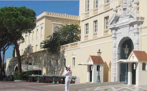 Afbeeldingsresultaat voor Monaco guard 1155