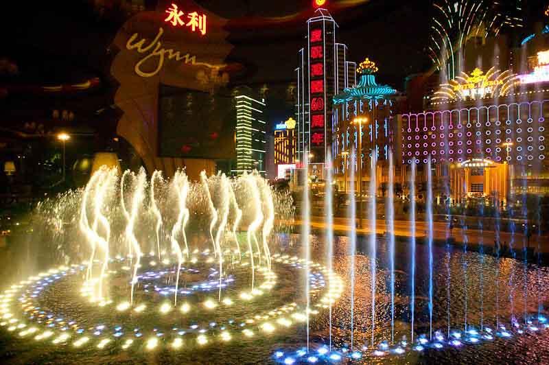Hong Kong -Macau