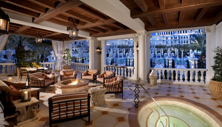 ANTHOLOGY LAS VEGAS SUITES & VILLAS, EXPERIENCE THE SUITE LIFE