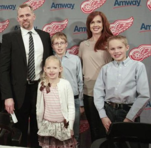 Tomas-Holmstrom-wife-Annelie-Holmstrom-pics