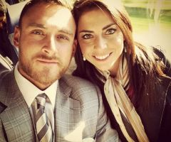 Will Middlebrooks' Fiancée Jenny Dell