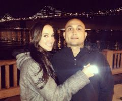 BJ Penn's Girlfriend Shealen Uaiwa