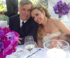 Carlo Ancelotti's Girlfriend Mariann Barrena McClay