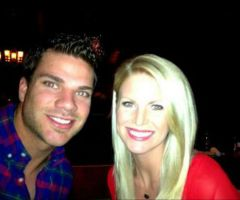 Chris Davis' Wife Jill Meyer Davis