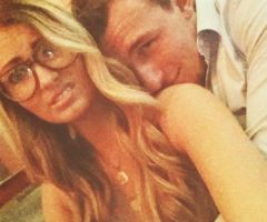 Johnny Manziel's Girlfriend Colleen Crowley