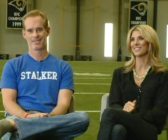 Joe Buck's Wife Michelle Beisner