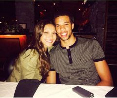 Michael Carter Williams' Girlfriend Tia Shah
