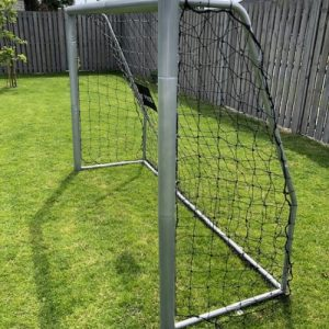 1 stk Fodboldmål Champion 300 x 200 cm