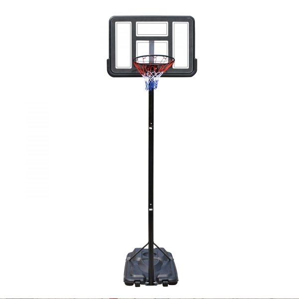 My Ballground Street Dunk Mobil Basketballstander