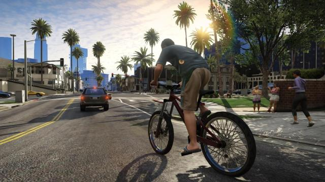 Gta 5 download now