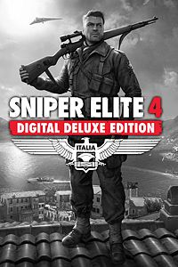 Sniper Elite 4 Download
