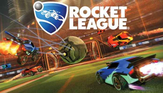 Rocket League Torrent