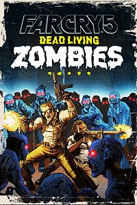 Far Cry 5 Dead Living Zombies Download