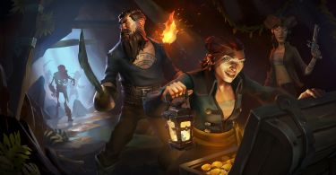 Sea Of Thieves Download